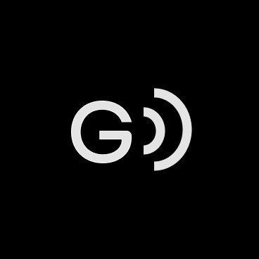 Goldcast logo
