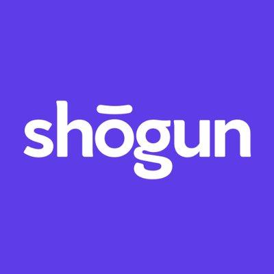 Shogun logo